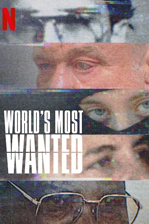 Nejhledanější zločinci světa online