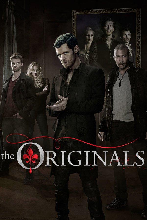 The Originals online