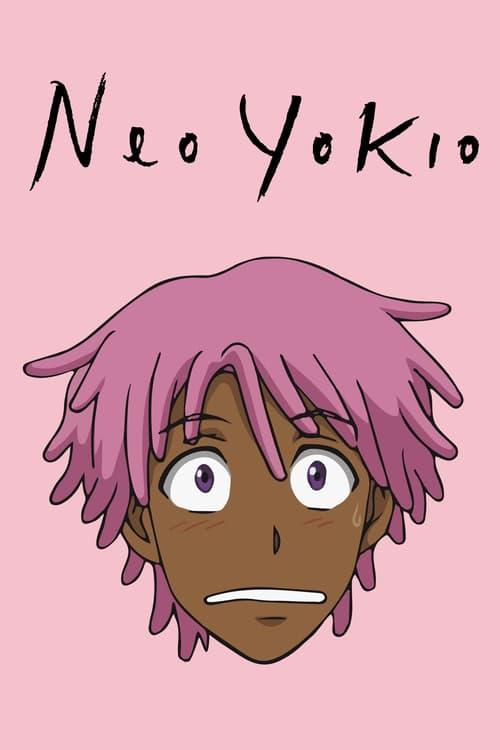 Neo Yokio online