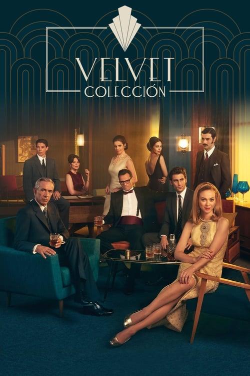 Velvet Colección online