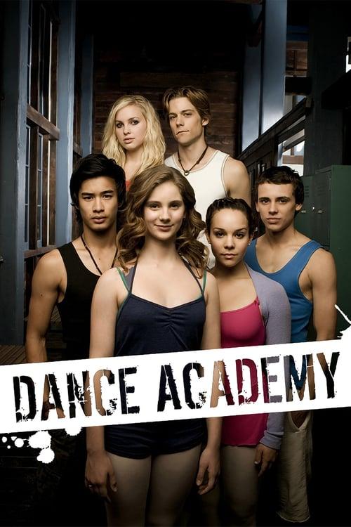 Taneční akademie online