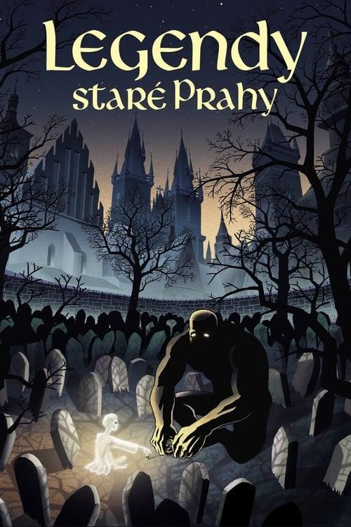 Legendy staré Prahy online