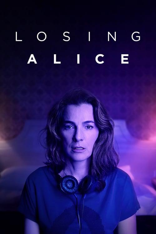 Losing Alice online