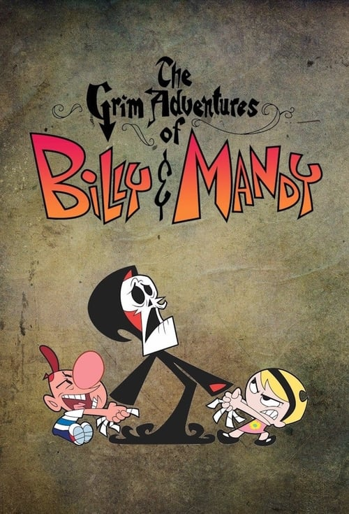 The Grim Adventures of Billy and Mandy online