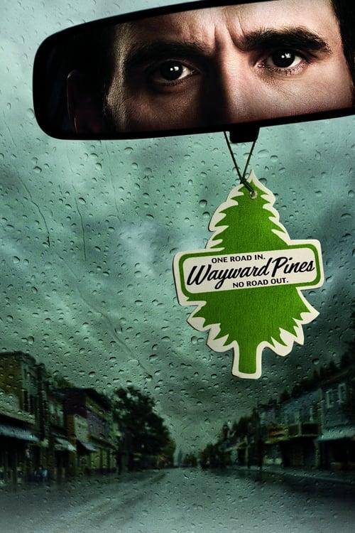 Wayward Pines online