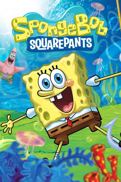 SpongeBob v kalhotách online