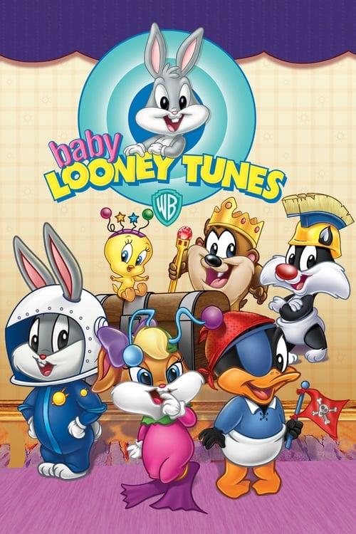 Baby Looney Tunes online