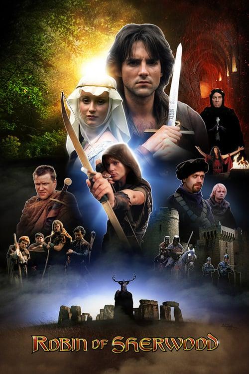 Robin of Sherwood online