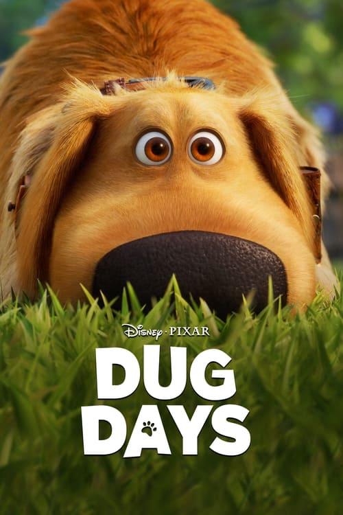 Dug Days online