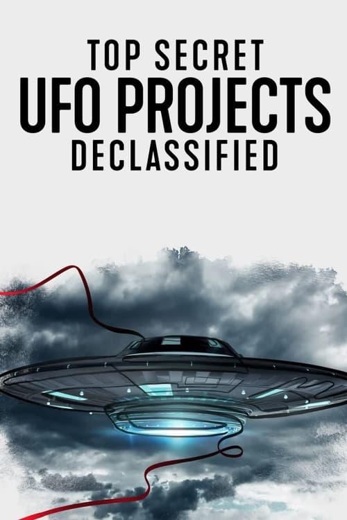 Přísně tajné projekty UFO: Odtajněno online