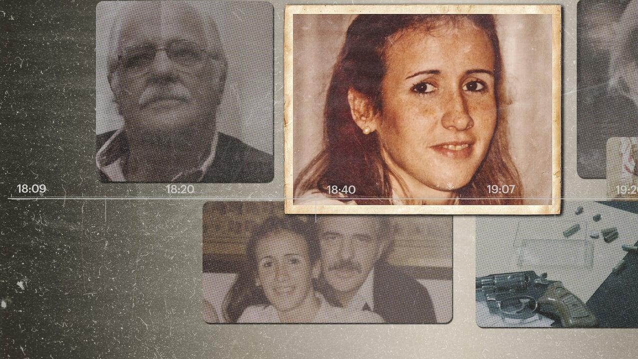 Carmel: Kdo zabil Marii Martu?