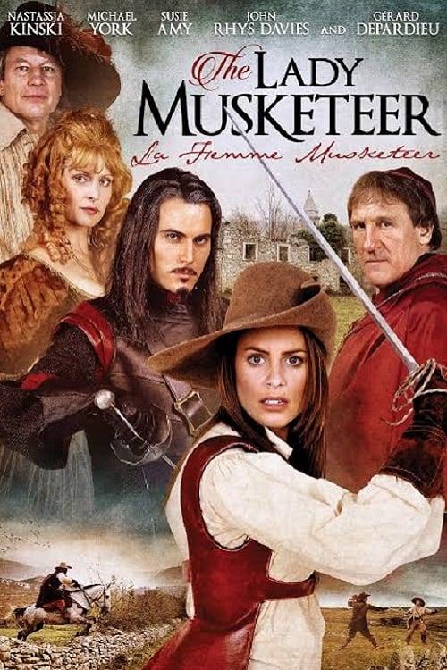 La Femme Musketeer 1 online