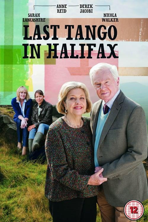 Last Tango in Halifax online