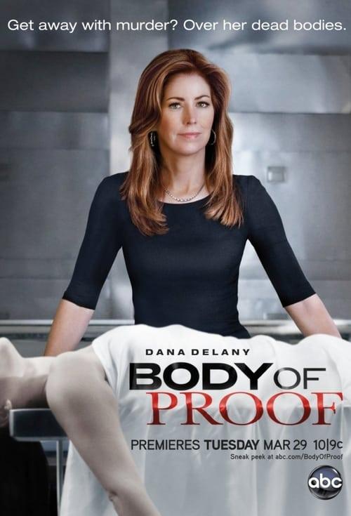 Body of Proof online