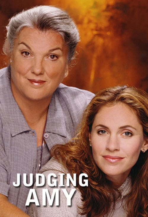 Judging Amy online