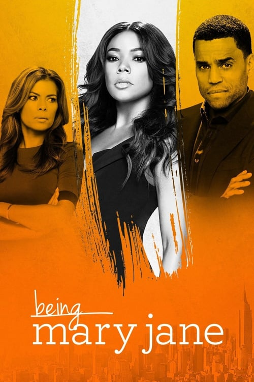 Being Mary Jane: The Series online