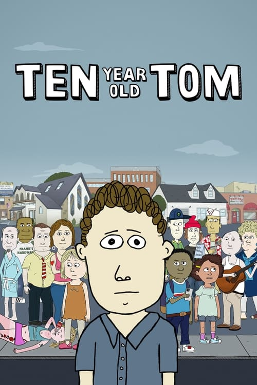 Ten Year Old Tom online