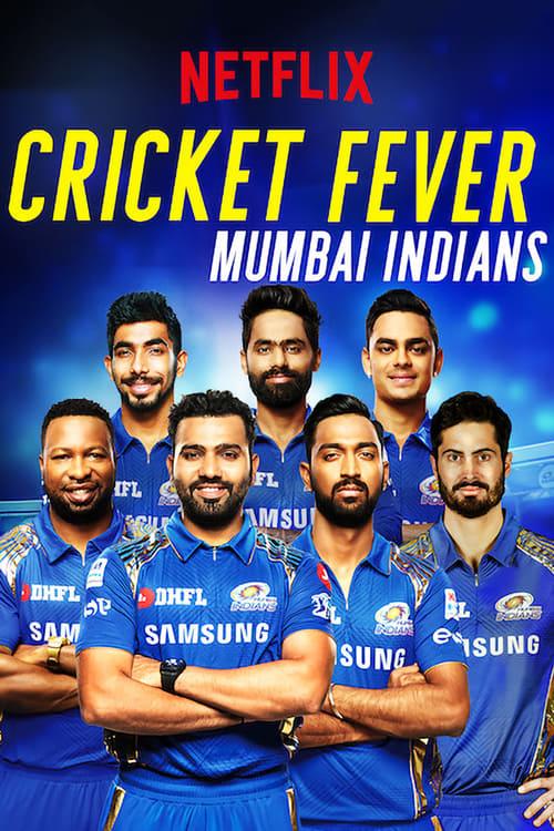 Kriketová horečka: Mumbai Indians online