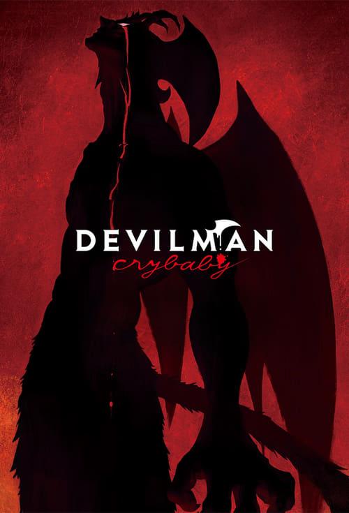 Devilman Crybaby online