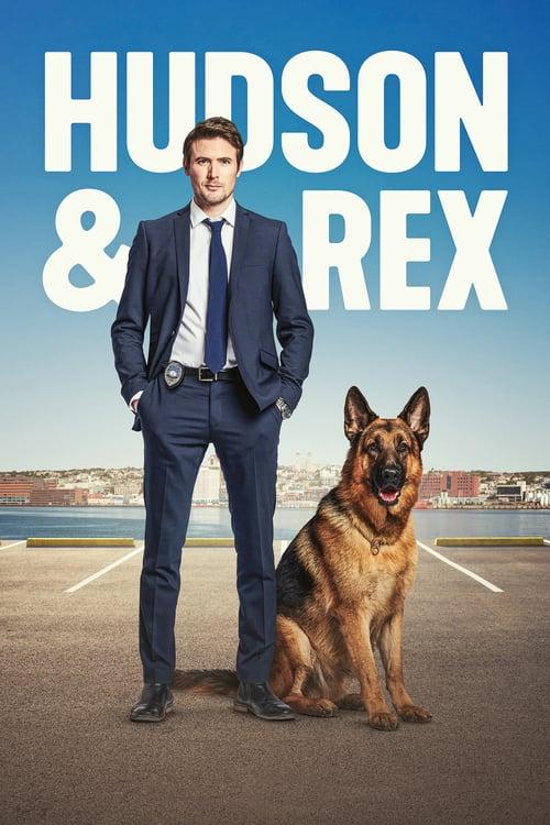 Hudson a Rex online