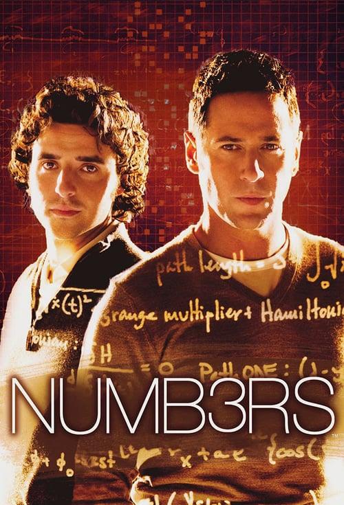 Numb3rs online