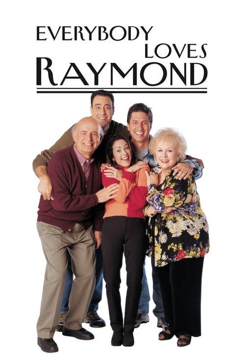 Raymonda má každý rád online