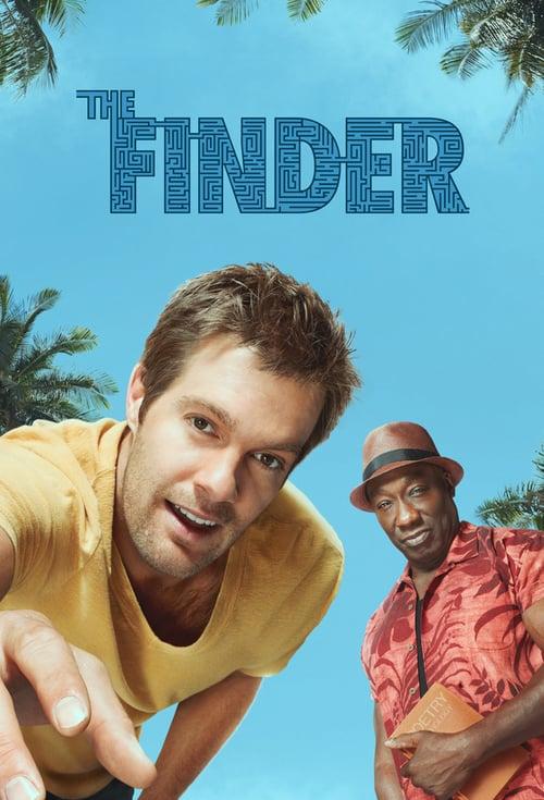 The Finder online