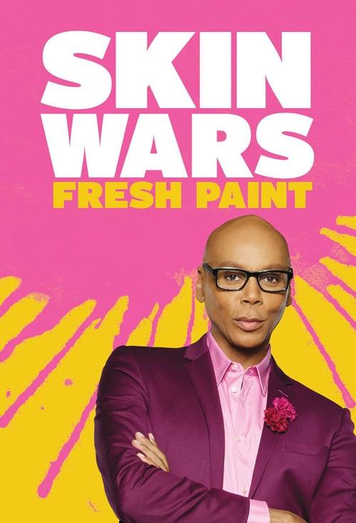 Skin Wars: Fresh Paint online
