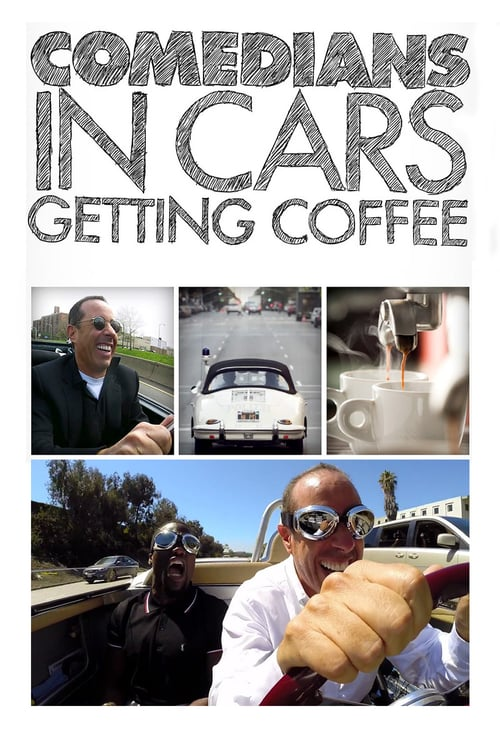 Comedians in Cars Getting Coffee online