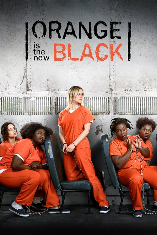 Orange Is the New Black online