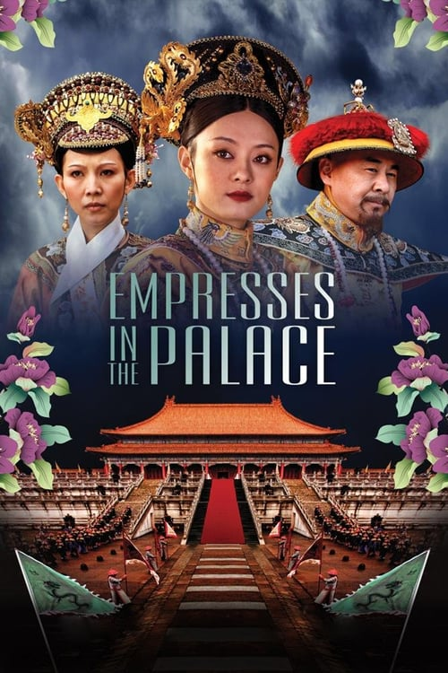 Empresses in the Palace online