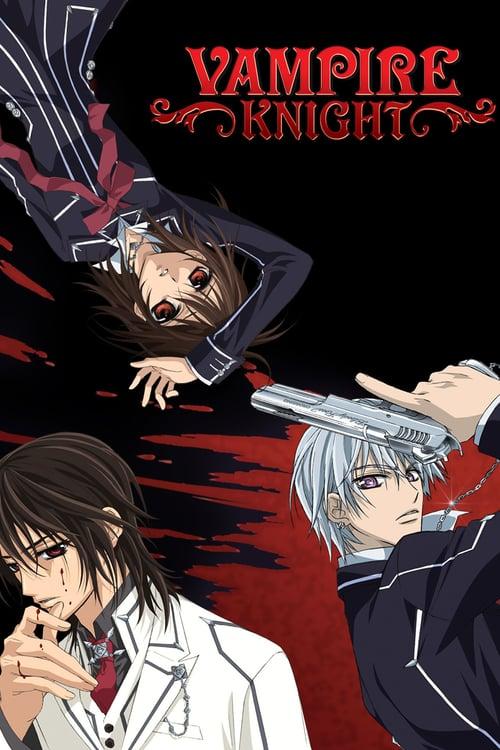 Vampire Knight online