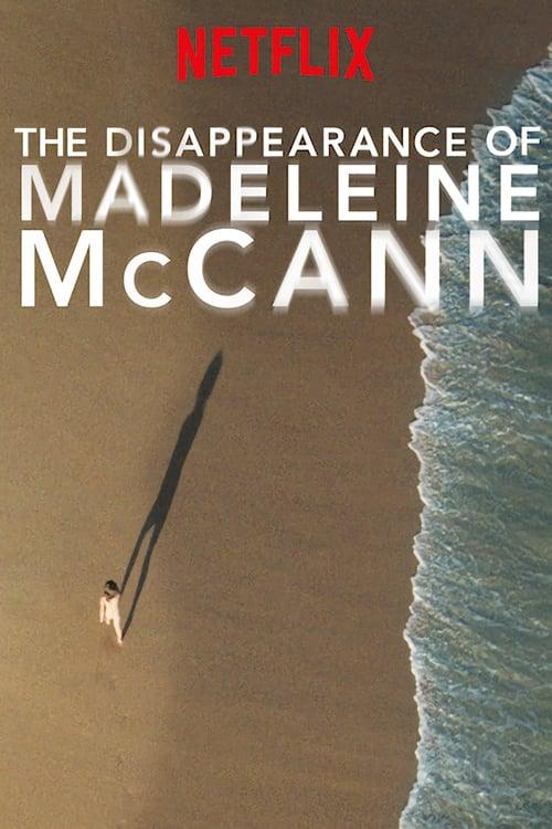 Kam zmizela Madeleine McCann? online