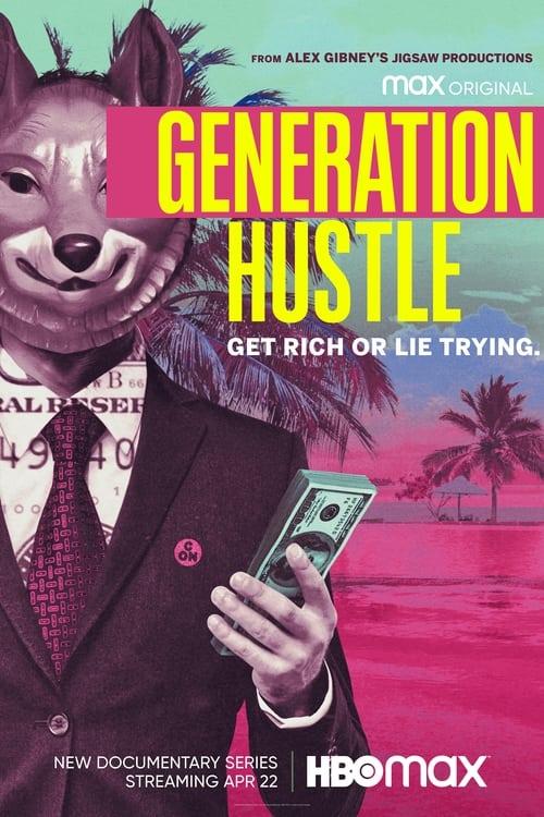 Generation Hustle online