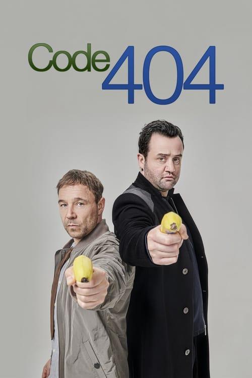 Code 404 online