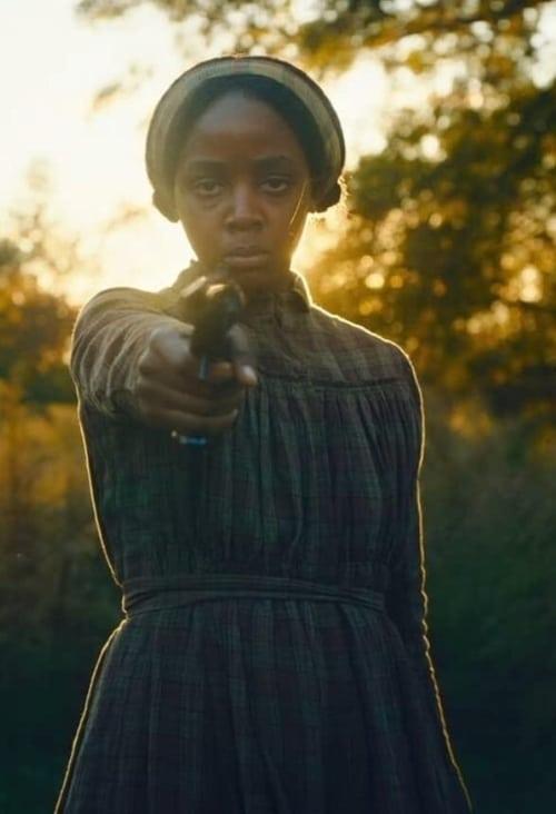 The Underground Railroad online