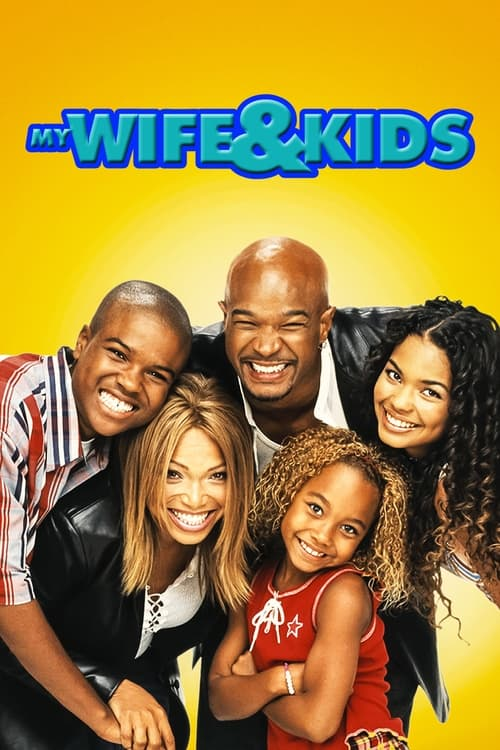 My Wife and Kids online