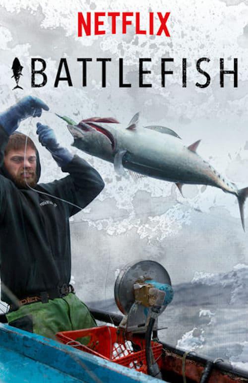 Battlefish online