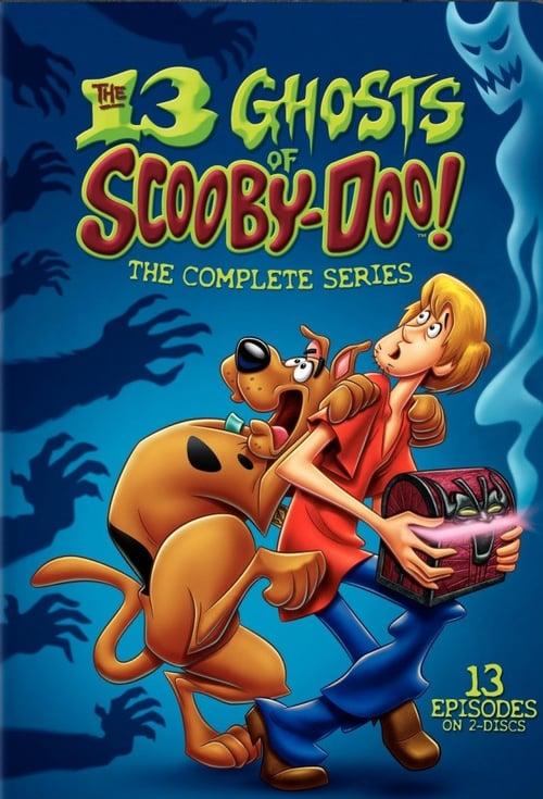 Scooby-Doo a 13 duchů online