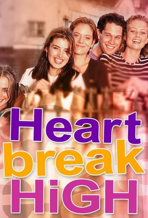 Škola zlomených srdcí online