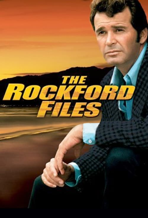 The Rockford Files online