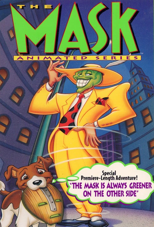 The Mask: The Animated Series online