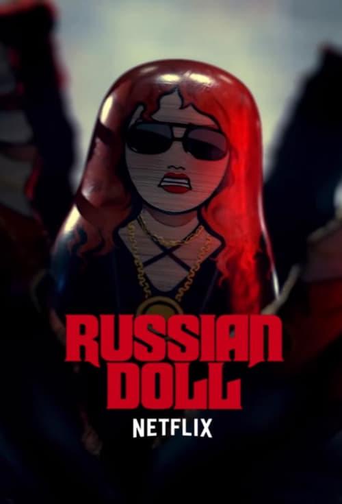 Russian Doll online