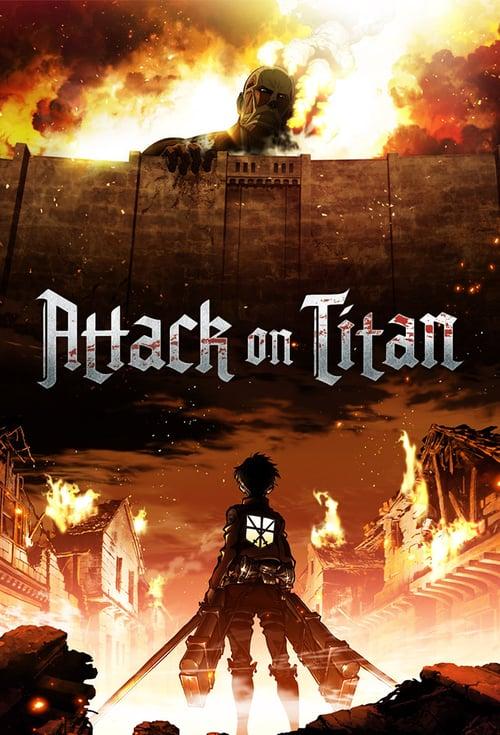 Attack On Titan online