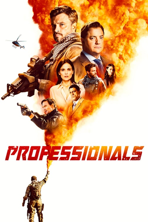 Professionals online
