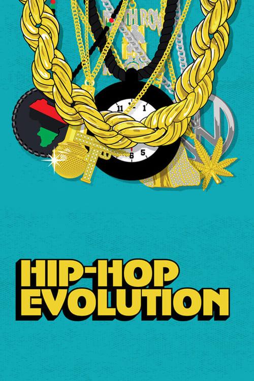Hip-Hop Evolution online