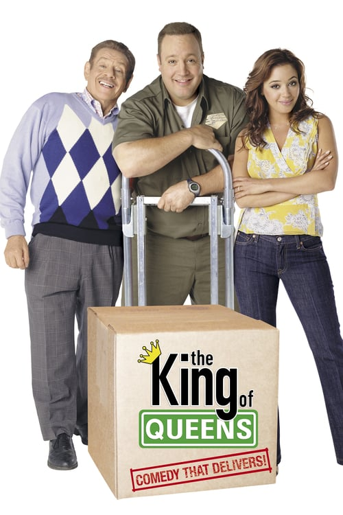 The King of Queens online