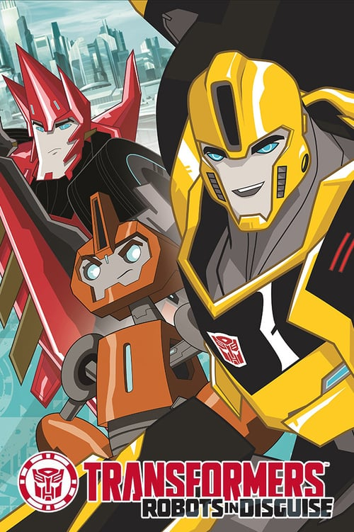 Transformers: Roboti v utajení online