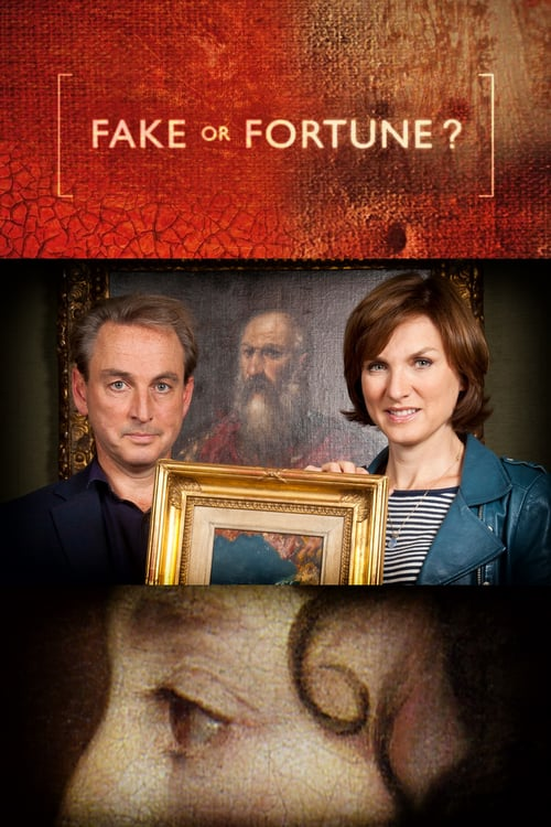 Fake or Fortune? online