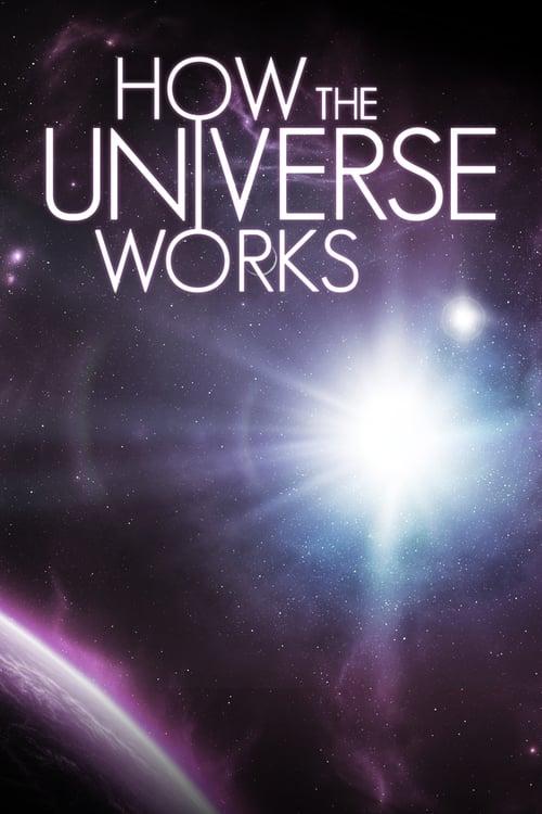 Jak funguje vesmír online